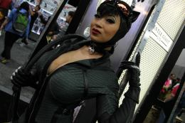Mochi Bytes Interview with Yaya Han at Anime Expo 2012
