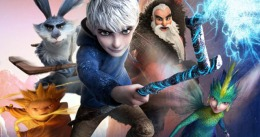 Movie Review: Rise of the Guardians – They Do Rise, Just Not High Enough
